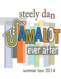 "Steely Dan - September 9-10 at 8 pm - Tickets from $100. With such memorable classics like ""Reelin' in the Years,"" ""Peg,"" ""Rikki Don't Lost That Number,"" and ""Deacon Blues,"" Steely Dan has carved out a distinctive sound that has made them one of the most innovative groups of the rock era."