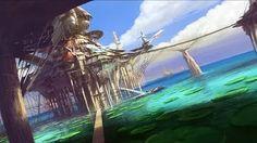 Фантастический мир Фэнтези обои (картинки, фото) Скачать на рабочий стол.