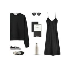 """""""/"""" by darkwood ❤ liked on Polyvore featuring Organic by John Patrick, Vans, sustainable, vegan and Animalfriendly"""