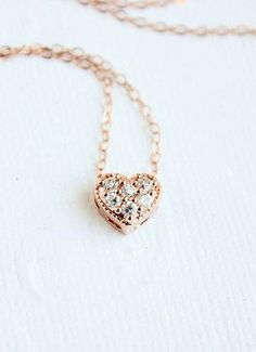 100+ Simple And Elegant Necklace Will Make You Look Gorgeous