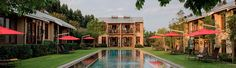 Nelspruit Hotel Rooms & Family Suite Accommodation in White River