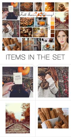 Fall Season Is Coming!! by marty-97 on Polyvore featuring arte