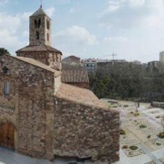 Cappella di Terrassa, vicino a Barcellona  Fonte: Flickr/Jordi Chueca