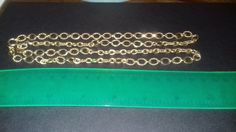Victorian solid hallmarked gold 32 inch chain 54.329 GRAMS. Victorian, Chain, Gold, Ebay, Necklaces, Yellow