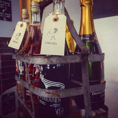 Bottleshop köpenhamn