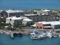 Dockyard, Bermuda. Pin provided by Elbow Beach Cycles http://www.elbowbeachcycles.com