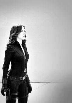 "queen-scarlett-is-here: ""CA: CW - Black Widow "" Marvel Girls, Marvel Women, Marvel Heroes, Marvel Avengers, Marvel Characters, Scarlett Johansson, Black Widow Scarlett, Black Widow Natasha, Stark Tower"