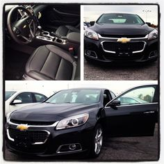 #Contemporary style at it's best. This 2014 Chevy #Malibu 2LZ embodies #quality construction and safety. Check it out! http://www.schmittchevrolet.com/VehicleDetails/new-2014-Chevrolet-Malibu-2LZ-Wood_River-IL/2093948163