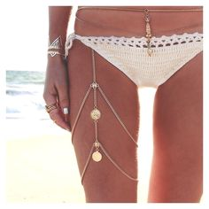 Crochet Bikni@gypsylovinlight ♡