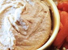 Use white beans (great northern beans or navy beans) for a variation on the usual chickpea (garbanzo bean) hummus dip recipes. This is a simple bean dip recipe with garlic and fresh parsley, if you're bored of regular hummus. Vegetarian, vegan, and gluten-free.