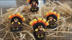Need something quick and kid-friendly to bring to Thanksgiving dinner?...
