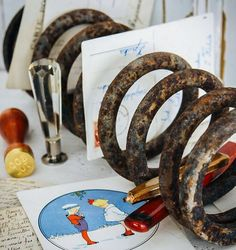 Reuse And Recycle Old Automobile Parts With A Smart Touch