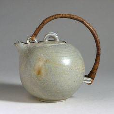 Saxbo teapot designed by Eva Staehr-Nielsen