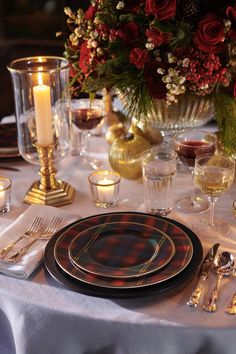 5 50 of  RL50Gifts brings together festive table-setting ideas from Ralph  Lauren Home ecff58a235c