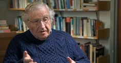 Noam Chomsky is one of the superstars of the intellectual world; a prolific author and self-proclaimed anarchist, who, at the age of 86 still doesn't seem to be slowing down. He still rails against a whole host of perceived injustices, with the West generally in his line of fire. Isabelle Kumar of Euronews interviewed him about terrorism, Cuba and the future of Europe. Who is Noam…