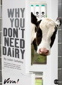 Why You Don't Need Dairy | MilkMyths.org.uk