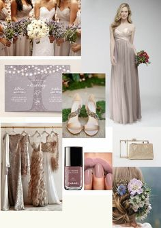Winter Wedding with Weddington Way