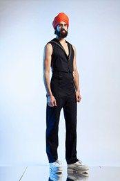 Jean Paul Gaultier - Clothing, Biography & Fashion (Vogue.co.uk)