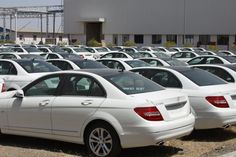 Mercedes Benz India will be increasing production capacity two fold over the next one year year where passenger cars are concerned. This increase in capacity will ensure that 20,000 units are produced per annum in a two shift mode at their plant in Chakan near Pune.