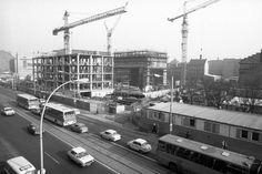 Friedrichstadtpalast, 1982. Foto: Imago