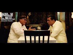 Watch movies online: Watch Dharam Sankat Mein (2015) Bollywood Full Movie Online