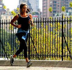 How to Increase Lung Capacity to Run Longer