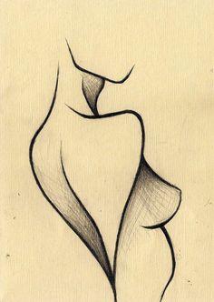 The Form of Beauty Tumblr : beautifull naked