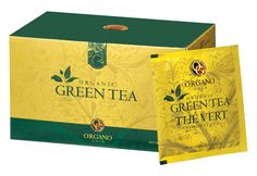Organic Green Tea # # The exceptionally soothing and flavorful character of Green Tea combined with the healthy benefits of Organic Ganoderma* provides a drink rich with anti-oxidants. Visit: www.sexytastycoffee.organogold.com