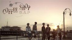 B.A.P 3rd Mini Album COFFEE SHOP Teaser #Today