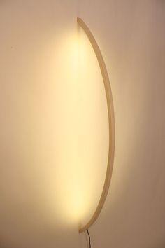 Ash Arc Line Light : Fort Makers