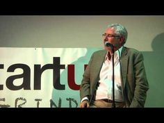 Steve Blank - The Silicon Valley Culture