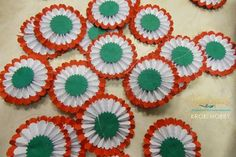 Nothing found for Kroki Hobby Trikolor Fuzer Kokarda Lebanon Independence Day, Board Decoration, Republic Day, Crochet Art, Craft Work, Mini Cupcakes, Making Ideas, Origami, Crafts For Kids