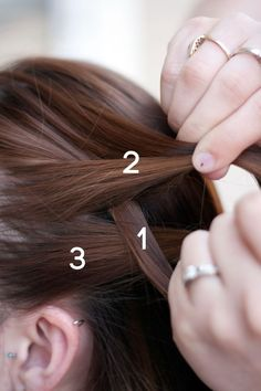 Step-by-Step: Hunger Games – Katniss Everdeen Hair Braid | Makeup Geek