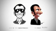 Tooned-50-The-Art-of-Tooned-Emerson Fittipaldi