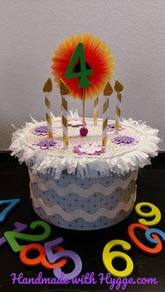 Happy Birthday, Dolly! – Handmade with Hygge