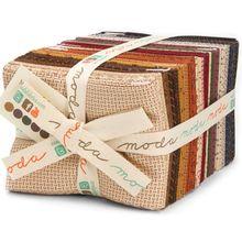 Miniature Gatherings 40 Fat Quarter Bundle by Primitive Gatherings Moda Fabrics