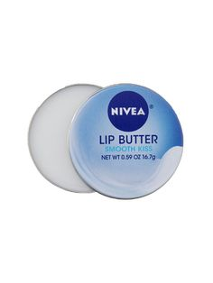 Cheap Thrills 2013: Best of Beauty: Nivea Lip Butter in Smooth Kiss Review: Skin Care: allure.com, $3.99