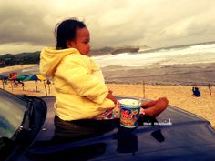 My cute niece :)