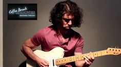 Roberto Restuccia with Coffee Break Grooves | Guitar jam with lick lesson