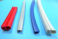 pvc edge trim for sheet metal