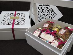 JA Homebaked: Modern Chinese New Year Gift Box
