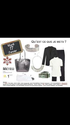Après le tailleur #JUPE, ça sera #tailleur #PANTALON. #skirt #trousers Je vous dis tout sur 2minutesjemhabille.fr