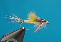 Pmd Nymph - Coldwater Species - Fly Tying