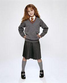 Hermione Granger Photo: Philosopher's Stone
