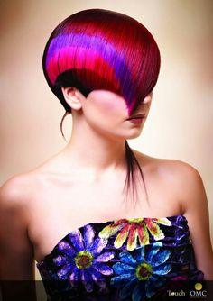 Omc hair world:-)