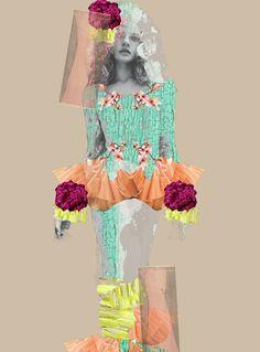 More Design Please - MoreDesignPlease - Sinead Leonard's FemaleWarriors