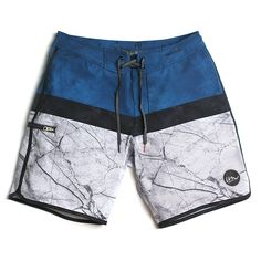 Hayworth Marble Boardshort – Hme Anorab – Join the world of pin Fashion Mode, Mens Fashion, Summer Swag Outfits, Streetwear Shorts, Hype Clothing, Men's Swimsuits, Bikinis, Cruise Outfits, Camisa Polo