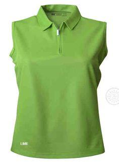 Bermuda sands ladies plus size madison long sleeve berry for Plus size sleeveless golf shirts