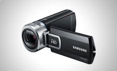 Videocámara Samsung HMX-Q20BP/EDC a partir de 145€ http://www.doferta.com/videocamara-samsung-hmx-q20bpedc.html