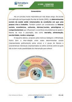 Resumo Lei 8080 para Concursos Leis, Blog, Health Education, Social Workers, Life, Garlands, Streamers, Garland